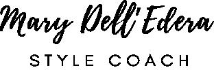 Mary Delledera style coach